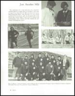 1974 Whetstone High School Yearbook Page 90 & 91