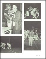1974 Whetstone High School Yearbook Page 92 & 93