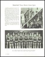 1974 Whetstone High School Yearbook Page 98 & 99