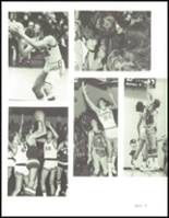 1974 Whetstone High School Yearbook Page 100 & 101
