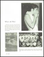 1974 Whetstone High School Yearbook Page 104 & 105