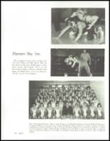 1974 Whetstone High School Yearbook Page 106 & 107