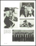1974 Whetstone High School Yearbook Page 108 & 109