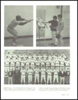1974 Whetstone High School Yearbook Page 110 & 111