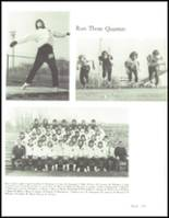 1974 Whetstone High School Yearbook Page 116 & 117