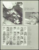 1974 Whetstone High School Yearbook Page 124 & 125