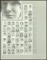 1974 Whetstone High School Yearbook Page 126 & 127