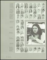 1974 Whetstone High School Yearbook Page 128 & 129