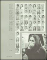 1974 Whetstone High School Yearbook Page 130 & 131