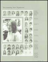1974 Whetstone High School Yearbook Page 132 & 133