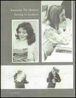 1974 Whetstone High School Yearbook Page 136 & 137