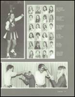 1974 Whetstone High School Yearbook Page 140 & 141