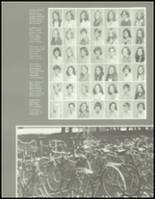 1974 Whetstone High School Yearbook Page 142 & 143