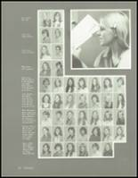 1974 Whetstone High School Yearbook Page 144 & 145