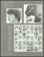 1974 Whetstone High School Yearbook Page 148 & 149