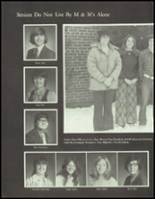 1974 Whetstone High School Yearbook Page 152 & 153