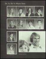 1974 Whetstone High School Yearbook Page 154 & 155