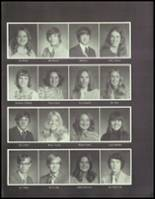 1974 Whetstone High School Yearbook Page 156 & 157