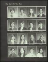 1974 Whetstone High School Yearbook Page 158 & 159