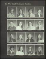 1974 Whetstone High School Yearbook Page 160 & 161