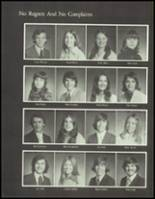 1974 Whetstone High School Yearbook Page 164 & 165