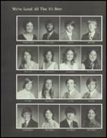 1974 Whetstone High School Yearbook Page 166 & 167