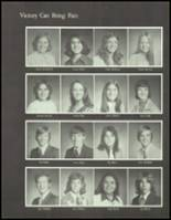 1974 Whetstone High School Yearbook Page 168 & 169