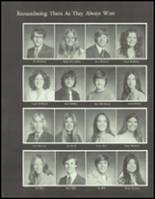 1974 Whetstone High School Yearbook Page 174 & 175