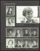1974 Whetstone High School Yearbook Page 178 & 179