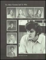 1974 Whetstone High School Yearbook Page 180 & 181
