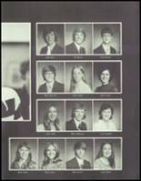 1974 Whetstone High School Yearbook Page 182 & 183
