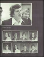 1974 Whetstone High School Yearbook Page 186 & 187