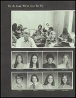 1974 Whetstone High School Yearbook Page 190 & 191