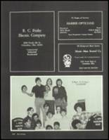 1974 Whetstone High School Yearbook Page 204 & 205