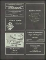 1974 Whetstone High School Yearbook Page 206 & 207