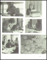 1974 Whetstone High School Yearbook Page 222 & 223