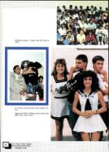 1988 Huntington High School Yearbook Page 12 & 13
