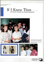 1988 Huntington High School Yearbook Page 16 & 17