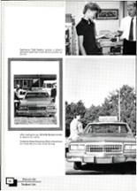 1988 Huntington High School Yearbook Page 20 & 21