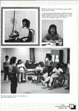 1988 Huntington High School Yearbook Page 26 & 27