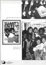 1988 Huntington High School Yearbook Page 28 & 29