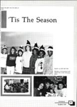 1988 Huntington High School Yearbook Page 32 & 33