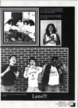 1988 Huntington High School Yearbook Page 34 & 35
