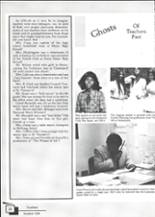 1988 Huntington High School Yearbook Page 36 & 37