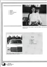 1988 Huntington High School Yearbook Page 40 & 41