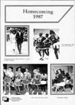 1988 Huntington High School Yearbook Page 50 & 51