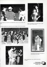 1988 Huntington High School Yearbook Page 54 & 55