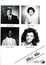 1988 Huntington High School Yearbook Page 56 & 57