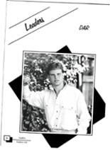 1988 Huntington High School Yearbook Page 60 & 61