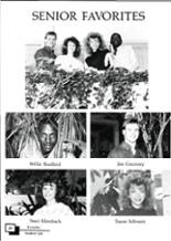 1988 Huntington High School Yearbook Page 64 & 65